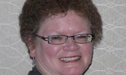 April 14 – Judith Banville