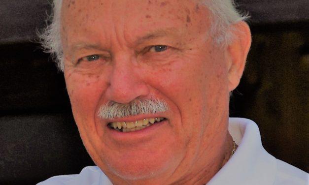 Member at large: Bob Royce