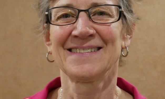 Membership Chair: Ingrid McLeod-Dick