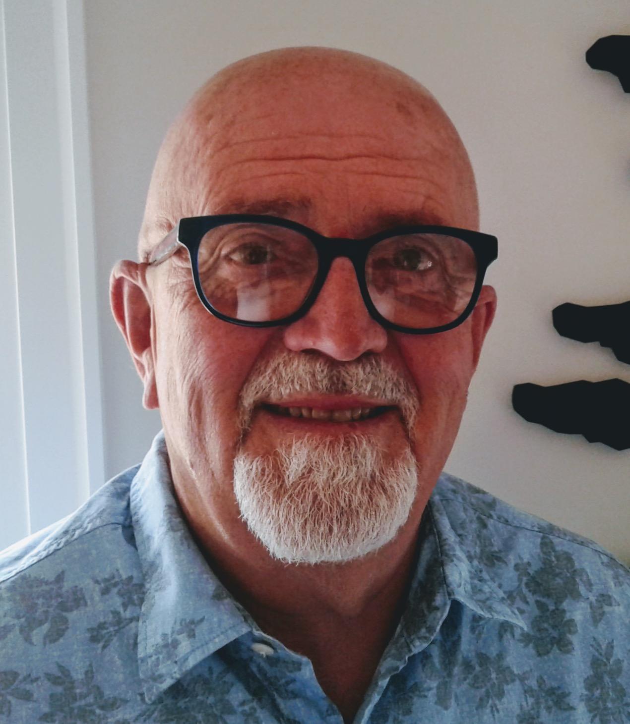 Dennis Butcher