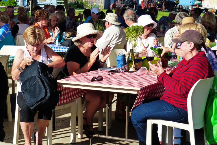Probus picnic - Save the Date!!!
