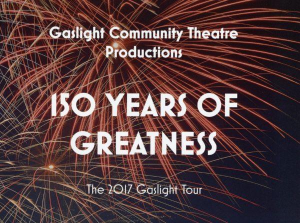 Collingwood Gas Light Theatre Tour