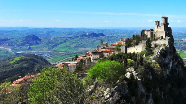 Travel Club: Italy and Dalmatia