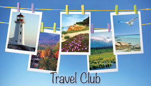 Travel Club - Israel and Mediterranean islands