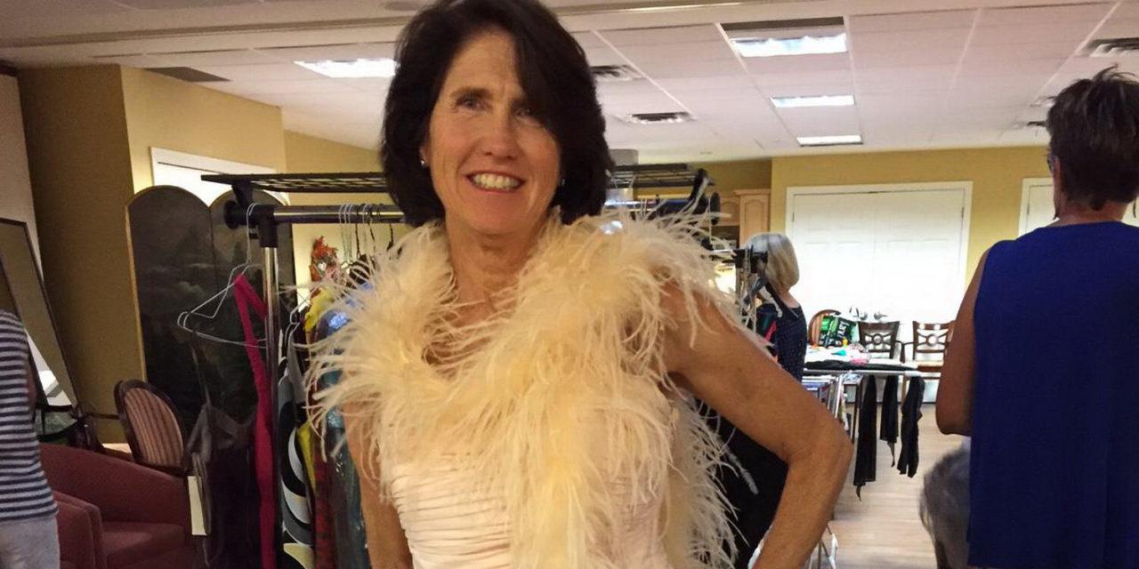 Ladies Fashion Swap Coming up!