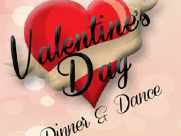 Valentine's Dinner-Dance (sponsored by Gateway)