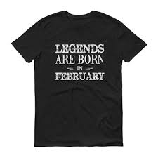 February birthdays
