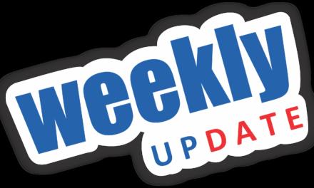 Coming soon …Weekly Alerts
