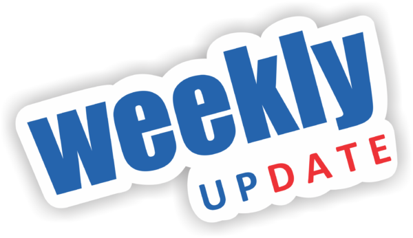 Coming soon ...Weekly Alerts