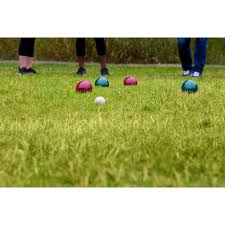 Bocce Ball tournament
