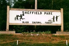Sheffield Park Black History and Cultural Museum