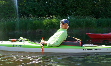 Drifting down the Beaver – Epping to Heathcote