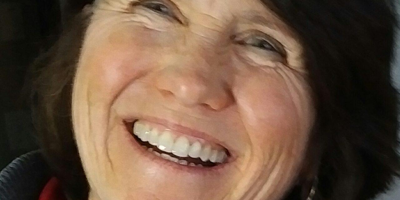 Ruth Gudaitis: Social Chair