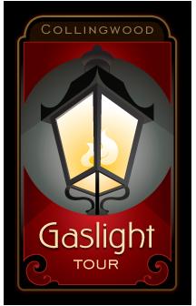 Gaslight Theatre night - TOUR