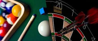 Billiards and Men's Darts: January schedule changes