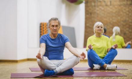March keynote speaker: Joanne Pineau – Yoga Therapist