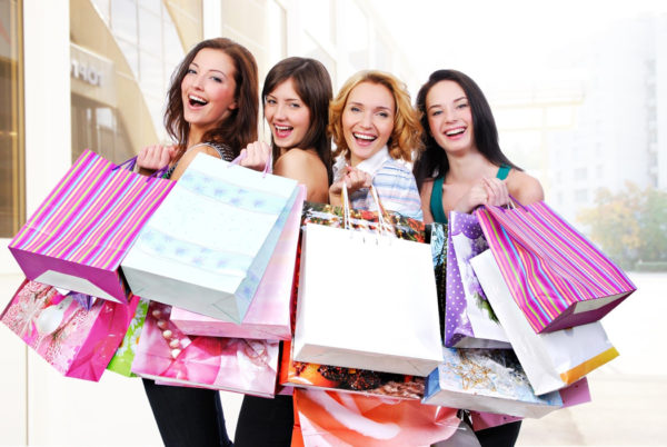 4th Annual Ladies Fashion Swap ( sign up in April and May 2019)