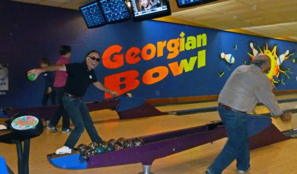 Bowlin' - Let's get Rollin'
