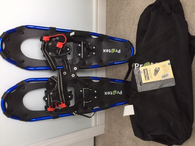 Snowshoes for sale (new)
