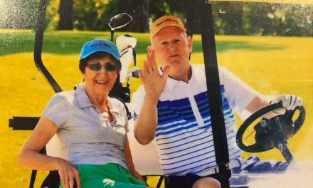 Probus Couples Golf Comes to Collingwood!