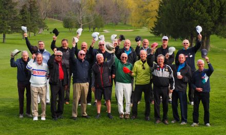 Probus Golf Society – Legacy Ridge Coming up!
