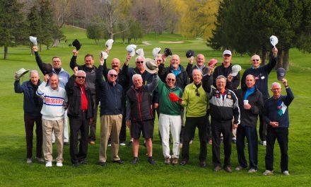Probus Golf Society – Legacy Ridge Coming up!