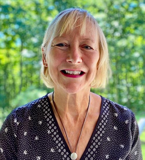 Linda Haldenby