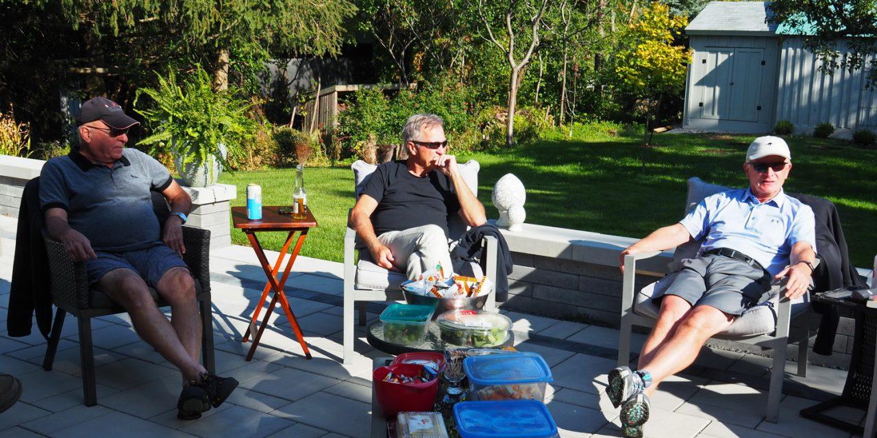 Men's September Book Club – American Dirt