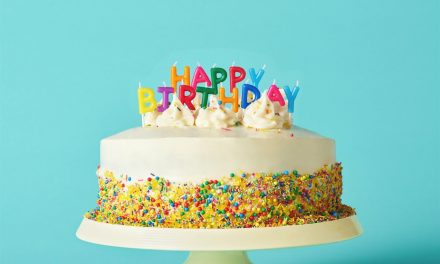 October Birthdays – Call Someone and Make their Day!