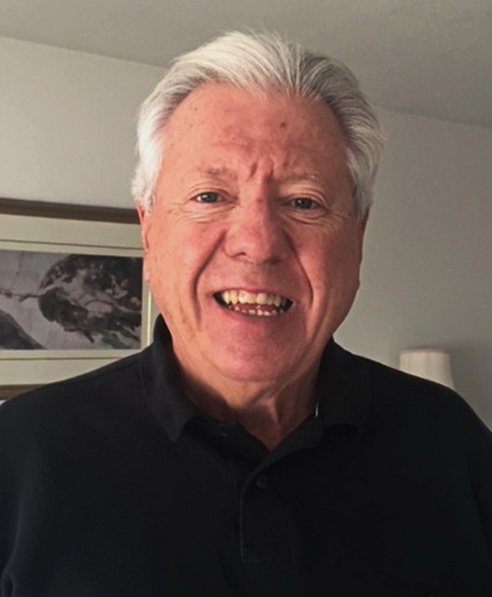 Jim Theobalds
