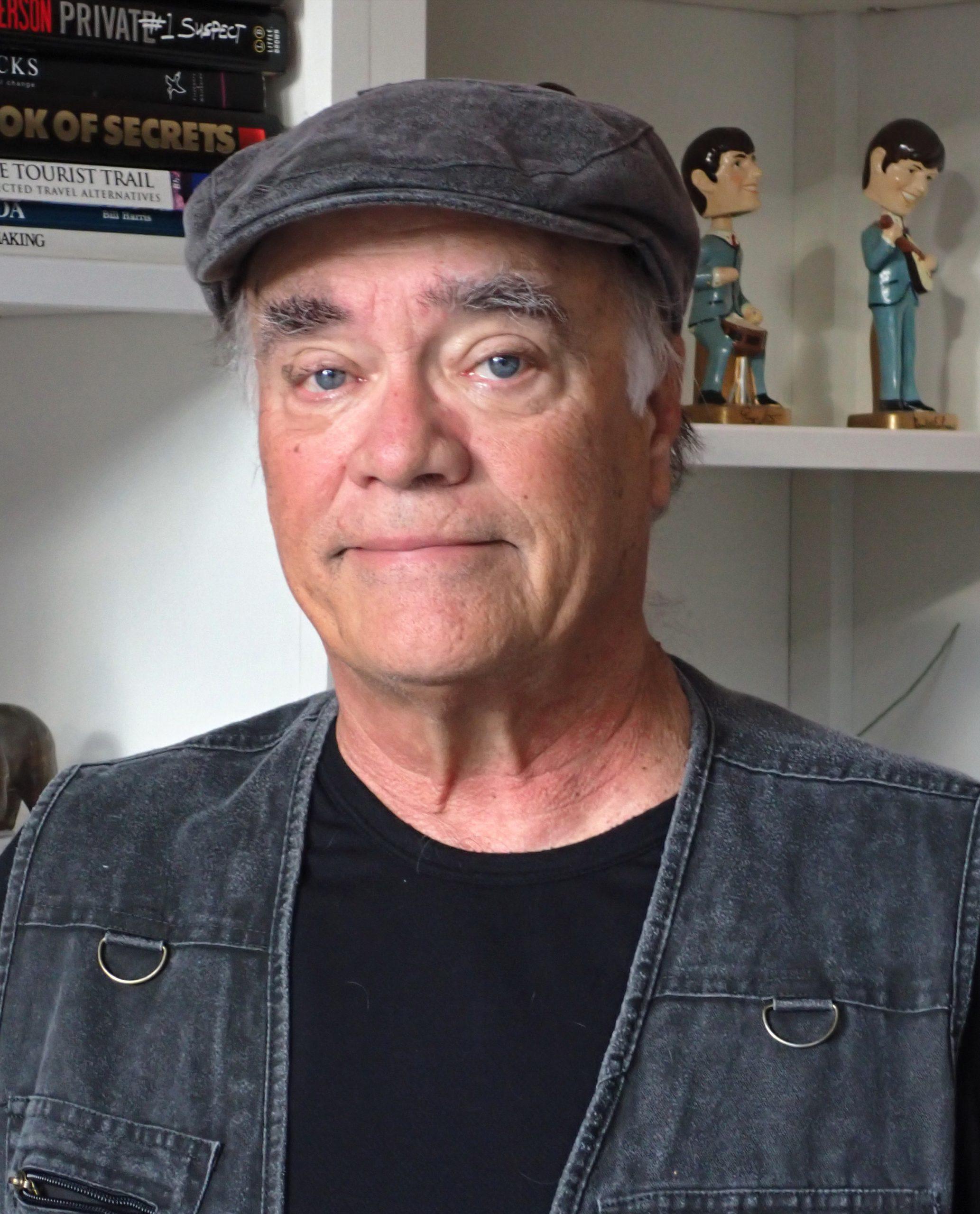 Duncan Bristow